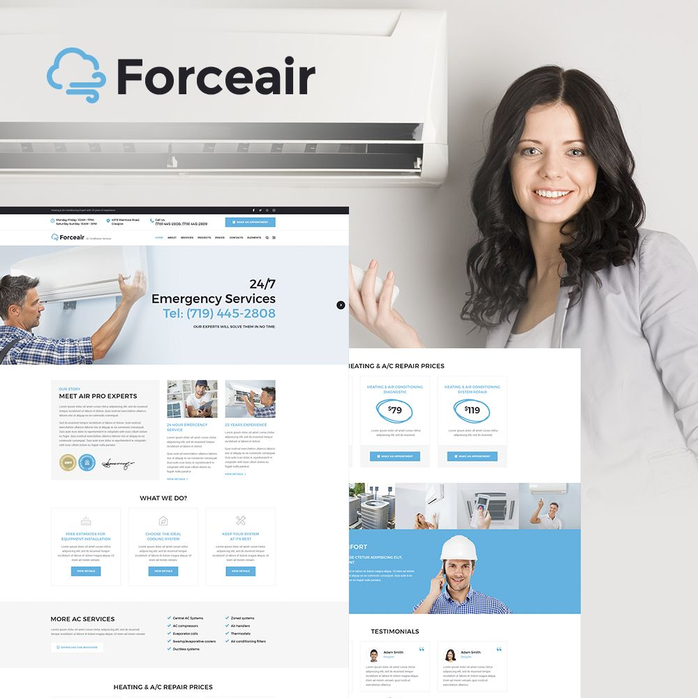 creare-site-aer-conditionat